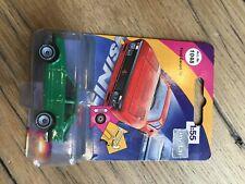 Siku Ford Escort GL