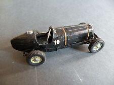 Auto Replicars Era racing car '30 Originale 70 (Auto kit metals)