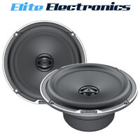 """Hertz MPX165.3 MPX 165.3 Mille Pro 6.5"""" 2-Way 200W Coaxial Speakers"""