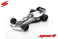1/43  Brabham BMW BT52  Winner Brazilian GP 1983  N.Piquet  World Champion