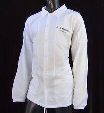 New Diamond Supply Co Coach's White Stone Windbreaker Mens Jacket 4Xlarge