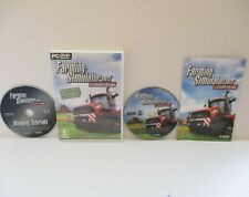 Farming Simulator 2013 Titanium Edition PC DVD ROM And Modding Tutorials Disc
