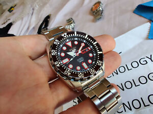 SEIKO 5 Sport Automatico Ref. SRP603J1 - Made in Japan - JDM