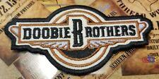 Doobie Brothers patch