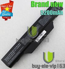 New Battery for HP Compaq 550 610 6720s 6730s 6735s 6820s 6830s HSTNN-IB52 6cell