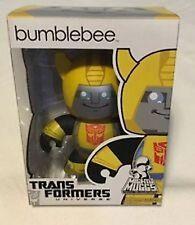 Bumblebee Transformers Mighty Muggs by Hasbro NIB