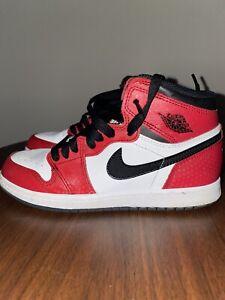 "Air Jordan 1 Retro High OG Pre School ""Origin Story"""