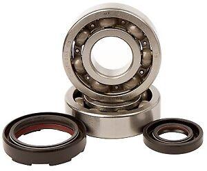 Hot Rods Crank Bearing & Seal Kit For Yamaha YZ 250 90-97 K228