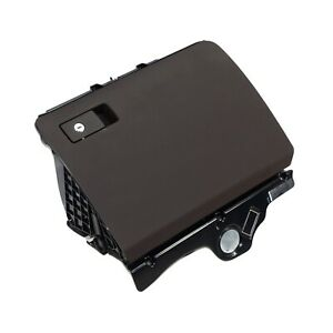 VW Passat B6 B7 Glove Box Control Panel Box Right Braun
