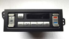 1991-1993 New Yorker 5th Ave Imperial digital climate heater AC control unit OEM