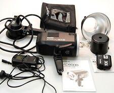 Godox AD600B TTL Flash Kit + Flash Head + Trigger + Remote + Reflector + Softbox