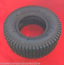 COMMERCIAL GRADE LAWN MOWER TYRE  13 x 5.00 x 6  TURF SAVER PATTERN