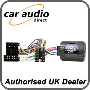 Connects2 CTSMC006.2 steering control adaptor Mercedes C Class W203 / CLK W209