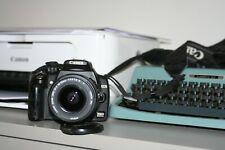 Fotocamera Canon EOS 350D reflex digitale + obiettivo Canon 18-55 (400d 450d)