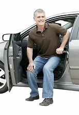 NEW! Stander Metro Car Handle Plus Flashlight Automotive Standing Mobility Aid