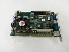 1PC Used Advantech PCA-6770 REV: B2 industrial control board