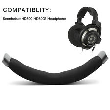 Replacement HD800 Velour Headband pads for Sennheiser HD800 / HD800S Headphones