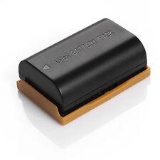 Fuji Li-Ion Camera Batteries