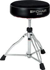 Tama HT430BC 1st Chair Standard Cloth-Top Round Rider Drum Throne