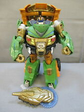 "Transformers Prime ""BULKHEAD"" 100% complete C9+ condition 2013 Beast Hunters"