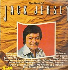 Jack Jersey Best of (mfp) [LP]
