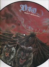 DIOhey angel - picture disc EX 1990 (LP2772)