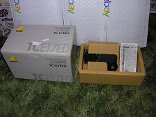 NIKON TC-E17ED TELEPHOTO CONVERTER BOX AND BRACKET ONLY! NO LENS! Please read