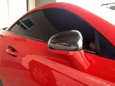 Side mirror cover (Real Carbon Fiber) Mercedes-Benz R172 SLK 200 230 250 350 55