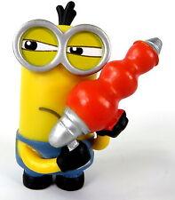 NIB Funko Mystery Minis Minions Lava Gun Kevin Blind Box Figure