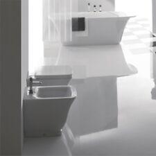 Sanitari Filoparete Classici Ceramica Globo Relais WC + BIDET + SEDILE CHIUSURA