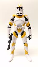 "Star Wars Authentic Black Series 6"" Inch 212th Clone Trooper Loose Complete"