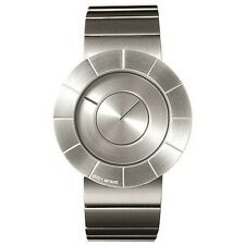 Issey Miyake IM-SILAN001 Watch Men's With Stainless Steel Band Round Face