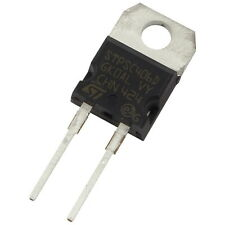STM stpsc 406d SIC-Diode 4a 600v Silicon Carbide Schottky to-220ac 856062