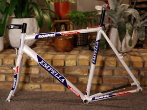 Empella Bonfire Cyclocross frame and fork