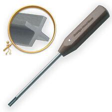Cruciform CACCIAVITE chirurgico stecca strumenti grandi Prestige # 02812