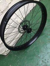 Fat Bike Front Wheel New