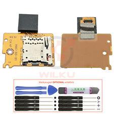 SD Card Reader SD Karten Leser für Nintendo Switch Connector Board Slot Schacht