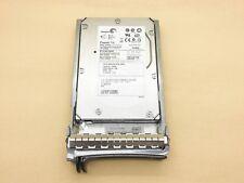 WR711 DELL 146GB 10K 3G LFF 3.5'' SAS HDD HARD DRIVE ST3146755SS 0WR711