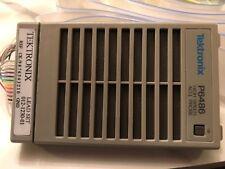 Tektronix P6486 High Speed Acquisition Probe W/ Tektronix 174-1082-00