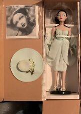 """Ashton Drake """" Gene Doll- On The Avenue� Retired-New In Box"""