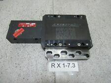 Arobotech GR-3520-NX Hydraulic Luenette Grabber