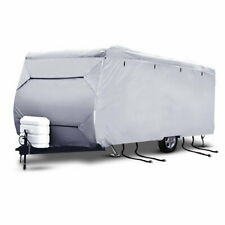 Weisshorn 4 Layer Caravan Campervan Cover - Medium