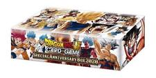 DragonBall Super Card Game - Special Anniversary Box 2020 :: Son Goku Saiyan For