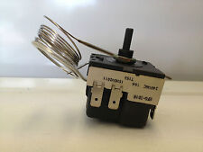Simpson Evolution 904 THERMOSTAT OVEN GRILL EFG201 0541001913 75C804S POH773