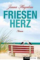 Hagedorn, V: Friesenherz von Verena Hagedorn (2013, Taschenbuch)