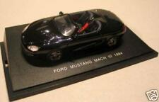 Ford Mustang MachIII ''Black'' 1994 (Eagle's Race 1:43 /)