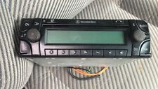Mercedes-Benz Autoradio Audio 30 APS Becker BE4716 A2088200285 incl. Code