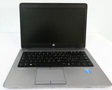 HP 840 G1 LAPTOP NOTEBOOK PC INTEL I5 1.9GHZ RAM 4GB SSD256GB WIN 10 PRO