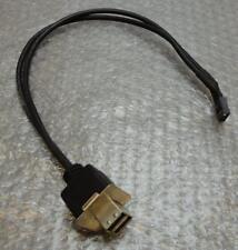FUJITSU t26139-y3894-v513 PRMERGY TX100 S1 ANTERIORE PORTA USB / pannello con
