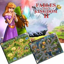 ⭐️ Fables of the Kingdom 2 - PC / Windows ⭐️